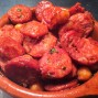 Chorizo Fritto